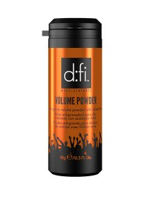 DFI Volume Powder
