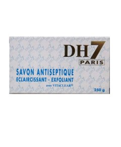 DH7 Antiseptic And Exfoliating Soap