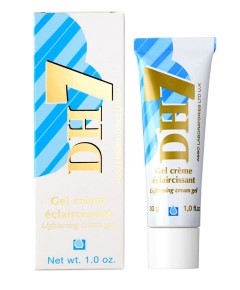 DH7 Blue Lightening Gel Cream