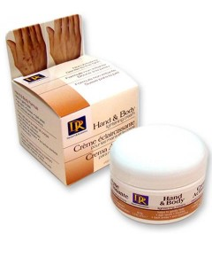 DR Hand And Body Cream