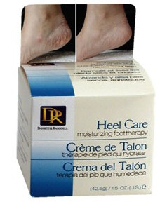 DR Heel Care Moisturizing Foot Therapy