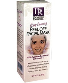 DR Peel Off Facial Mask