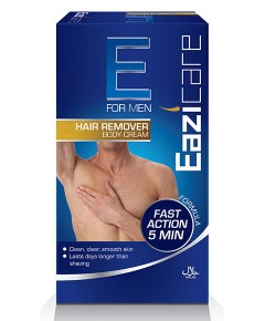 Eazicare Hair Remover Body Cream