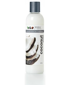 Coconut Shea All Natural Leave In Conditioner