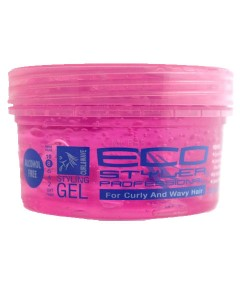 Curl And Wave Styling Gel
