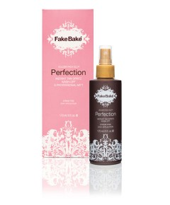 Perfection Instant Tan Spritz