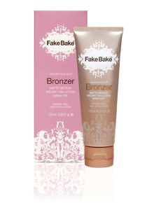 Bronzer Wash Off Instant Tan
