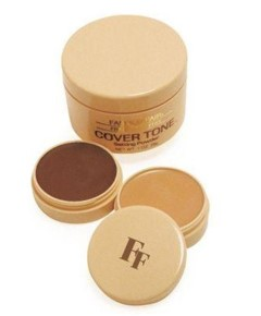 Cover Tone Concealing Creme
