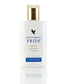 Gentleman Pride Aftershave And Skin Conditioner