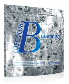 Framesi Decolor Diamond Powder For Hair