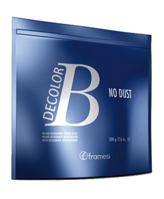 Decolor No Dust Powder Bleach