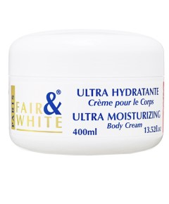 Original Ultra Moisturising Body Cream In Jar