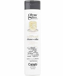 Citrine Pale Glo Original Colorwash Cleanse Color