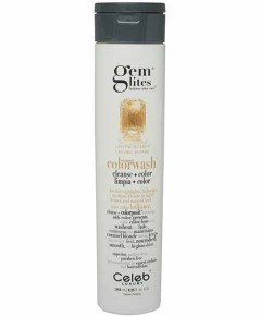 Cognac Quartz Original Colorwash Cleanse Color
