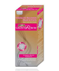 Renew Strength Recovery Hair Lotion