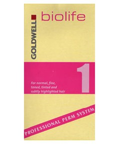 Biolife Styling Perm System