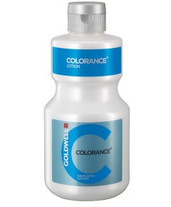 Colorance Demi Color Developer Lotion