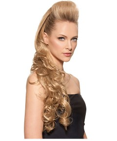 Secrets Crystal Synthetic Long Hairpiece Ponytail