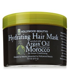Argan Oil From Morocco Hydrating Hair Mask