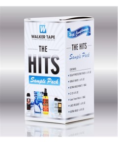 Tape The Hits Sample Pack Walker