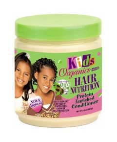 Kids Organics Conditioner Hair Nutrition