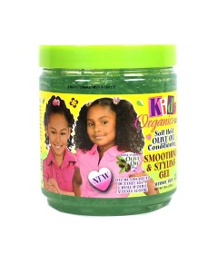 Kids Organics Smooth And Style Gel