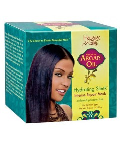 Hydrating Sleek Argan Oil Repair Mask