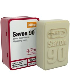 Savon 90 Lightening Soap