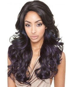 Soft Swiss Lace Front HH BS 212 Stylemix Wig