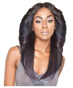 Silk Lace Front HH Blend BS 602 Wig