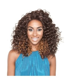 Silk Lace Front HH Blend BS 605 Wig