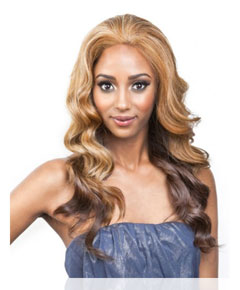 Red Carpet Premiere Syn Felina Lace Front Wig