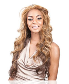 Red Carpet Premiere Syn Super Valentine Lace Front Wig