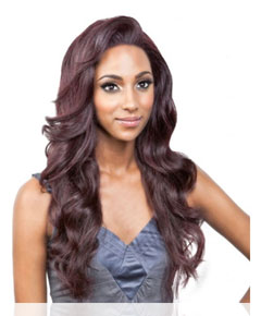 Red Carpet Premiere Syn Valentine Lace Front Wig