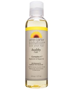 Healthy Hair Complex 4 Replenish And Repair Oil