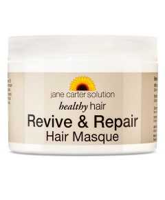 Healthy Hair Revive And Repair Hair Masque