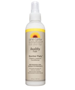Healthy Hair Slumber Party Leave In Conditioner