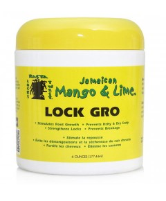 Lock Gro Twist Gel