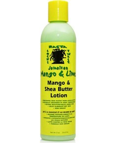 Mango N Shea Butter Lotion