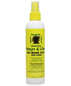 No More Itch Gro Spray