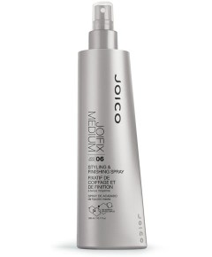 Joifix Medium Styling And Finishing Spray 06 Hold