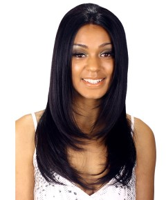 Dark Evolution Syn Lace Wig Simona
