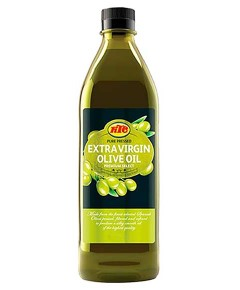 KTC Pure Pressed Extra Virgin Olive Oil