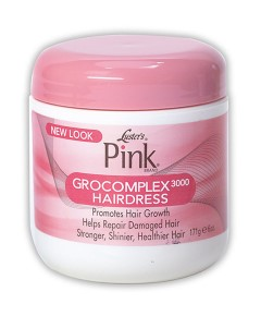 Pink Grocomplex 3000 Hairdress