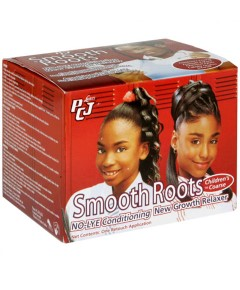 PCJ Smooth Roots New Growth Relaxer