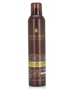 Flex Hold Shaping Hairspray For All Hair Types