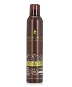 Style Lock Strong Hold Hairspray