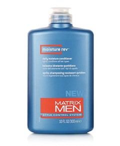Men Moisture Rev Daily Conditioner