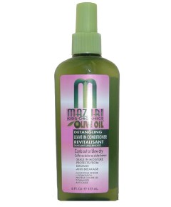 Kids Detangling Leave In Conditioner