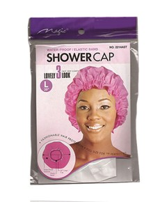 Magic Collection Shower Cap 2199CRY
